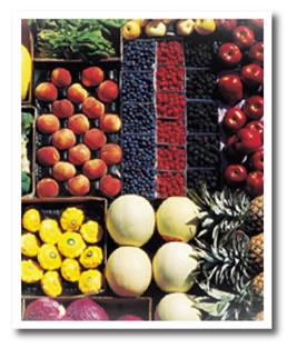 Picture of Fruit Varieties